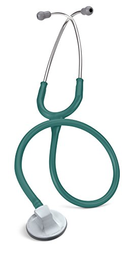 Littmann 2305 3M Select Stethoskop Petrolfarbener Schlauch - Littmann 2305 3M Select Stethoskop, Petrolfarbener Schlauch